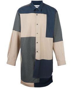 ÉTUDES | Ombre Territory Shirt 50 Cotton