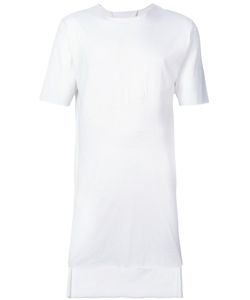 ALCHEMY | Long Round Neck T-Shirt