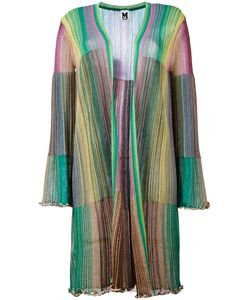 Missoni | M Long Knit Stripe Cardigan