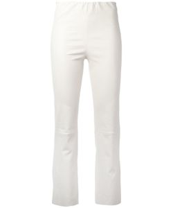 By Malene Birger | Florentina Cropped Trousers Lamb