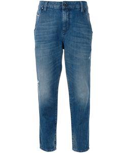Diesel | Cropped Jeans Size 26/32