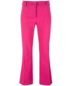 Cedric Charlier | Cédric Charlier Slim-Fit Trousers 44 Virgin Wool