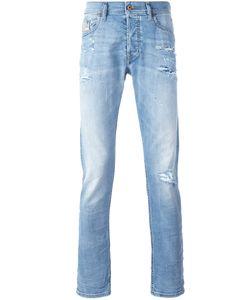 Diesel | Tepphar Jeans 33 Cotton/Spandex/Elastane