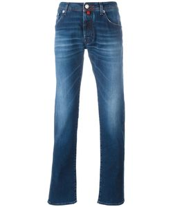 Jacob Cohёn | Jacob Cohen Slim-Fit Jeans 34 Cotton/Spandex/Elastane