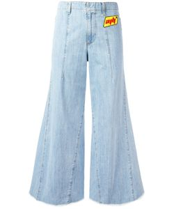 Au Jour Le Jour | Wide-Leg Jeans 42 Cotton