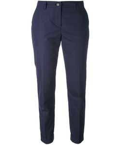 P.A.R.O.S.H. | P.A.R.O.S.H. Classic Tailored Trousers S
