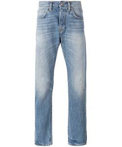 Edwin | Classic Straight Leg Jeans