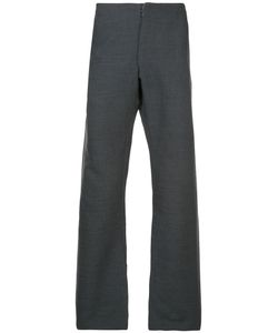 MA+ | Ma Wide Leg Trousers Men