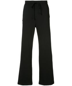 Raf Simons | Drawstring Bootcut Sweatpants Size Large