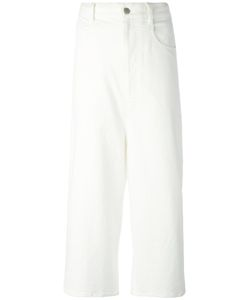 Tsumori Chisato | Cropped Trousers M