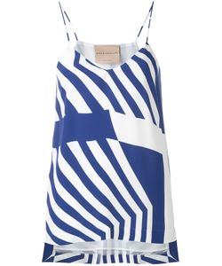 Erika Cavallini | Striped Cami Top