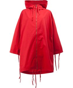 TOOGOOD | The Explorer Raincoat