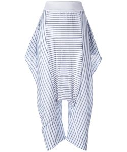 Stella Mccartney | Striped Sonia Trousers Size 36