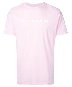 Soulland | Merchandise Print T-Shirt L