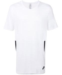 Nike | Футболка Sportswear С Сетчатой Спинкой