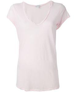 James Perse | Plain T-Shirt Size 1