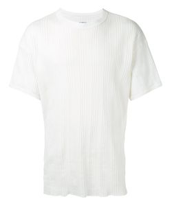 Sasquatchfabrix | Ribbed T-Shirt Sasquatchfabrix.