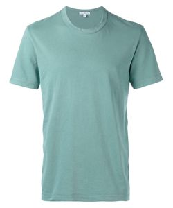 James Perse | Round Neck T-Shirt Size Ii
