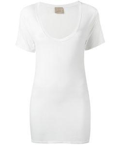 Laneus | Plain T-Shirt Xs