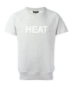 Ron Dorff | Heat Shortsleeved Sweatshirt Size Xl