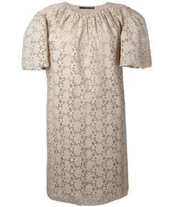 Maurizio Pecoraro | Embroidered Dress Size 44