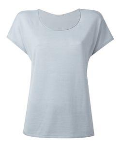 Hemisphere   Loose Fit T-Shirt Size 40