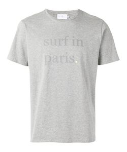 CUISSE DE GRENOUILLE | Surf In Paris T-Shirt Medium