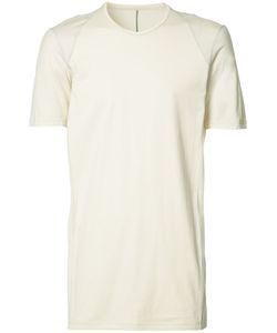 DEVOA | Knit T-Shirt 3 Cotton