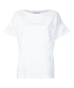 Tsumori Chisato | Embroidered T-Shirt