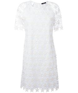 Steffen Schraut | Star Lace Dress 40 Cotton/Polyester/Spandex/Elastane