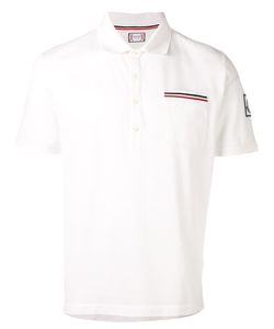 Moncler Gamme Bleu | Chest Pocket Polo Shirt
