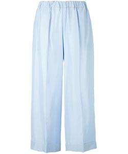 P.A.R.O.S.H. | P.A.R.O.S.H. Cropped Trousers Xs