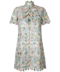 Macgraw | Bisou Dress 8 Lurex/Polyester