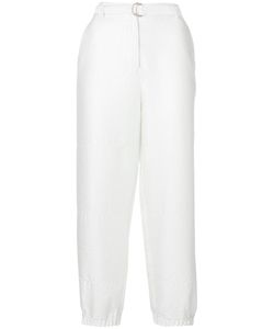 Christian Wijnants | Cropped Trousers