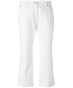 Kenzo | Cropped Jeans 38 Cotton/Spandex/Elastane