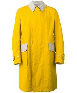 JUNYA WATANABE COMME DES GARCONS | Junya Watanabe Comme Des Garçons Man Elbow Patch Coat Size