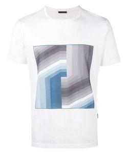 Pal Zileri | Digital Print T-Shirt