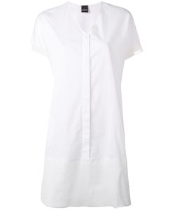 Lorena Antoniazzi | V-Neck Shirt Dress Size 42