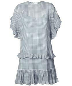 Zimmermann | Платье С Оборками
