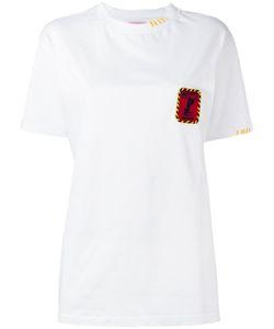 PALM ANGELS | Kamasutra Taurus T-Shirt Size Xs
