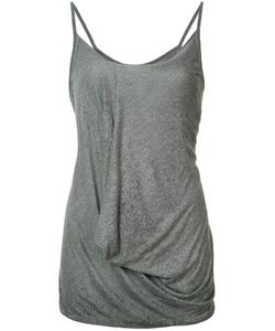 Lost & Found Ria Dunn | Draped Top Size Large