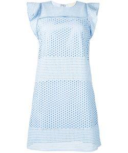 Michael Michael Kors | Платье С Вышивкой