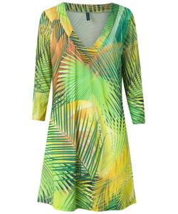 Lygia & Nanny | Tropical Print Tunic