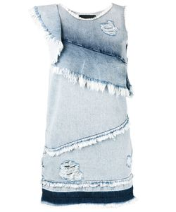 Marco Bologna | Denim Dress 42