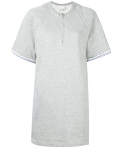 3.1 Phillip Lim | Terry Tunic Dress Size Medium