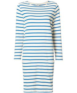 YMC | Breton Stripe Dress Medium Cotton