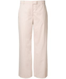 Agnona | Flared Trousers 40