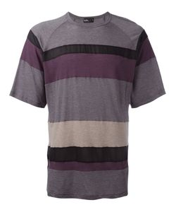 Kolor | Striped T-Shirt 4