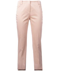 Incotex | Cropped Trousers Size 42