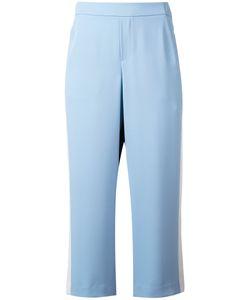 P.A.R.O.S.H. | Colour Block Culottes Medium Polyester
